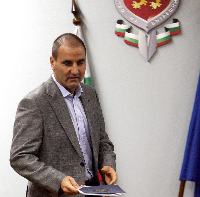 МВР ще публикува даренията за полицията