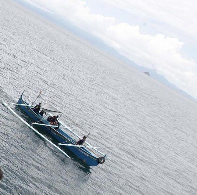 Туристическо корабче потъна край турски курорт