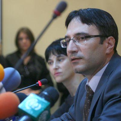 Сигнал за конфликт на интереси при Трайчо Трайков