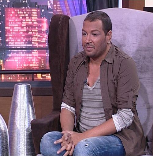 Азис: Ще продължа да се занимавам с телевизия