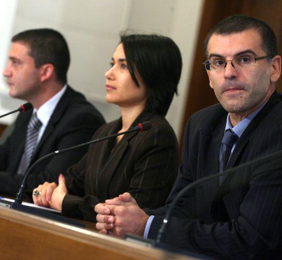 FT: България обуздава корупцията