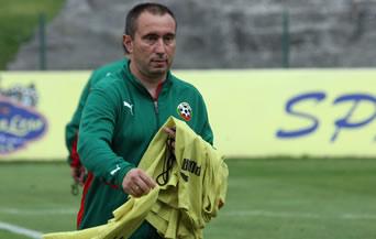 Мъри: Бербатов ще играе срещу Кипър