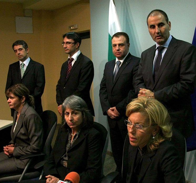 България 6 месеца под лупата на Брюксел