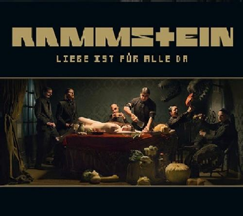 Фенове се отрекоха от Rammstein