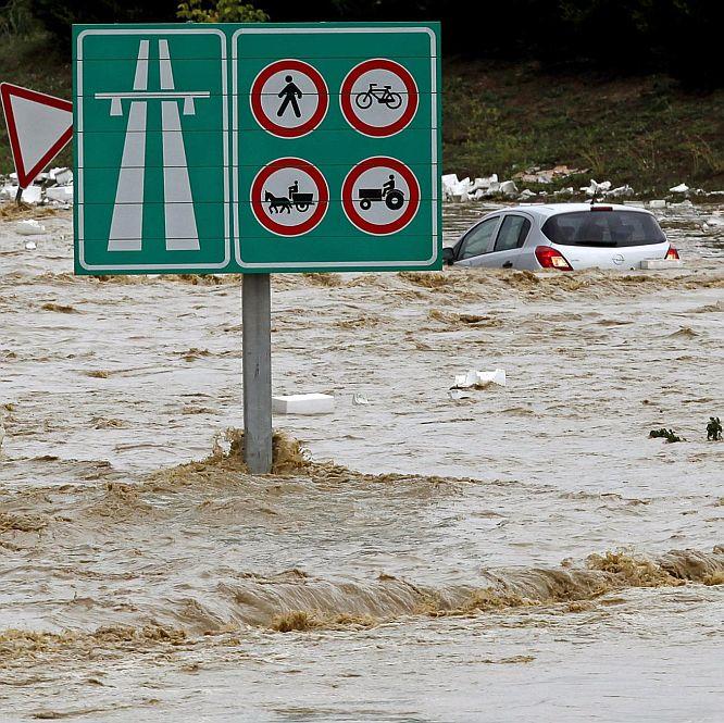 Истанбул лекува раните от природното бедствие