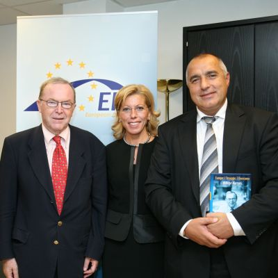 Борисов: В Брюксел ни хвалят, ще пазим парите им