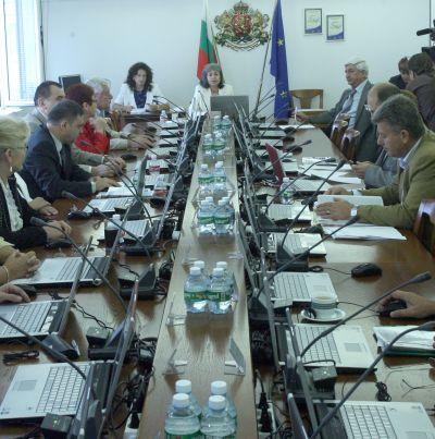 Уволняват членове на ВСС, накърнили престижа на системата