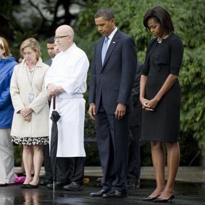 Обама: На 11 септември всички сме нюйоркчани