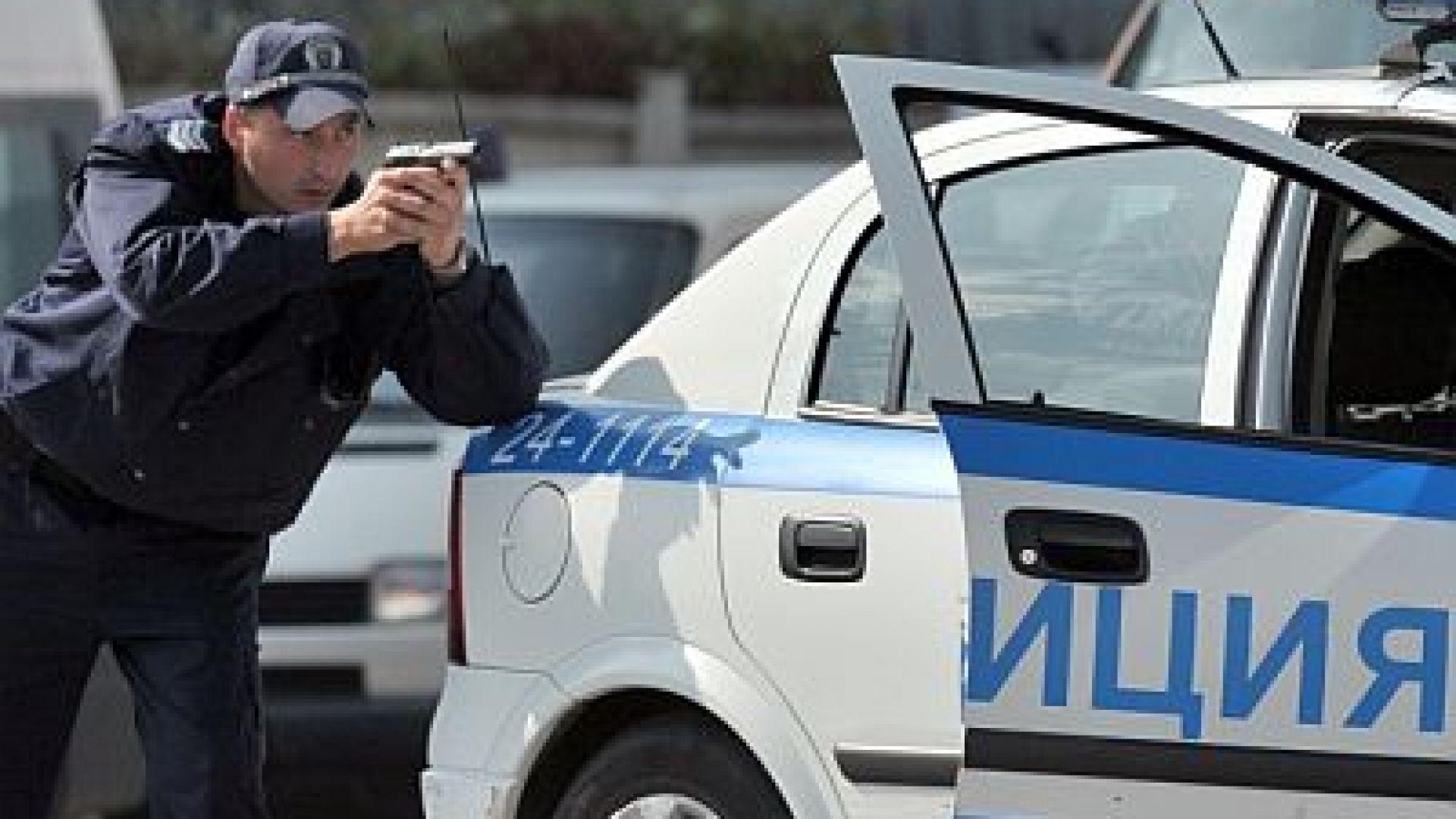 Бягство от психиатрията в Ловеч завърши с прострелян пациент и пострадал полицай