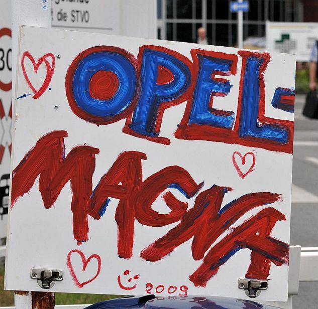 "Защо ""Опел"" направи завой към Русия"