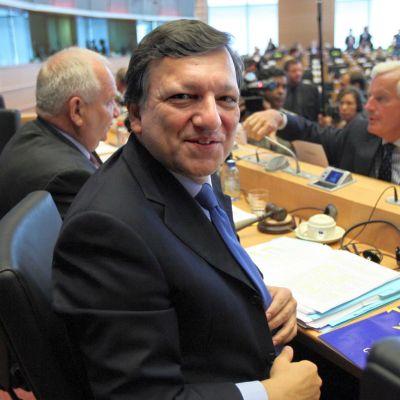 Барозу си осигури втори мандат начело на ЕК