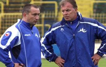 Мъри се отказва от 100 000 евро, за да поеме Левски