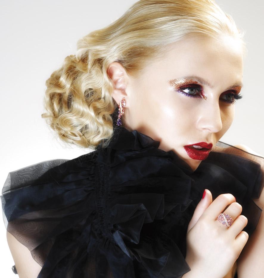 Жасмина Тошкова къса с моделството, заема се с бизнес