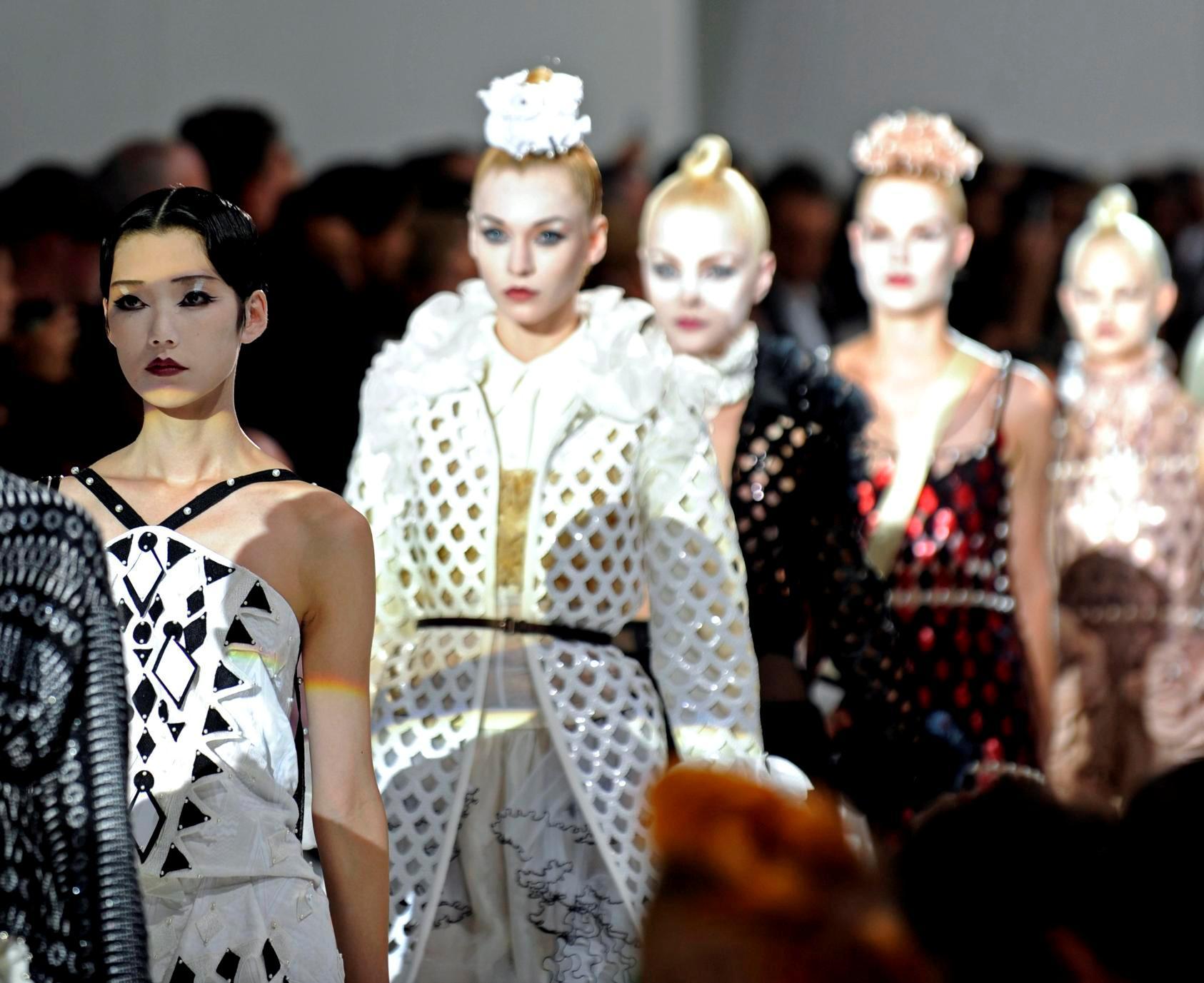Стартира Седмицата на модата в Ню Йорк