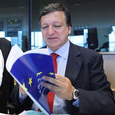 Социалистите няма да подкрепят Барозу