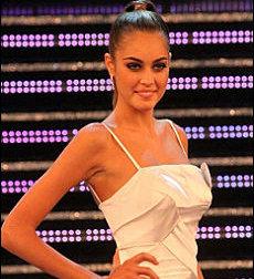 Избраха Мис Италия 2009