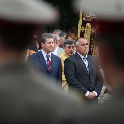 ГЕРБ подкрепя искането за сваляне на Първанов