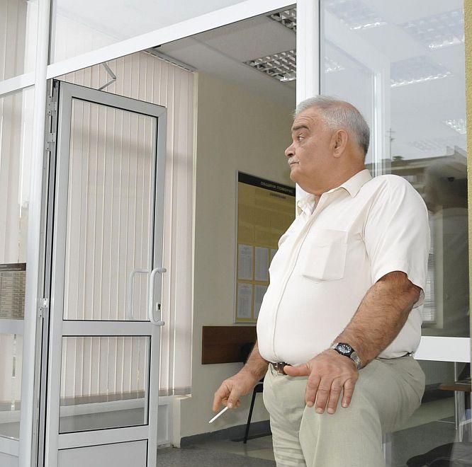 Общински главен архитект замесен в лихварски бизнес
