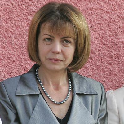 Фандъкова: Кмет на ГЕРБ е голям шанс за София