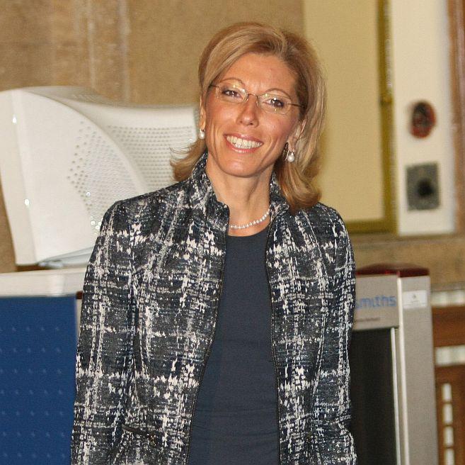 Новият еврокомисар - жена от ГЕРБ