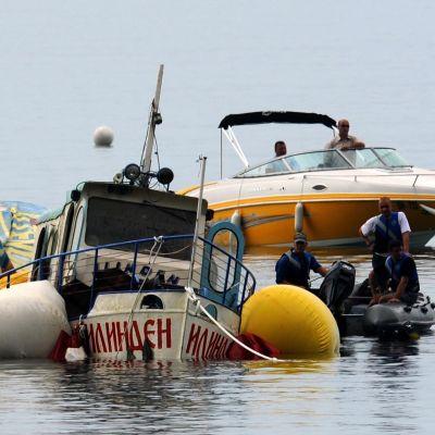 Няма умишлени действия при трагедията в Охрид