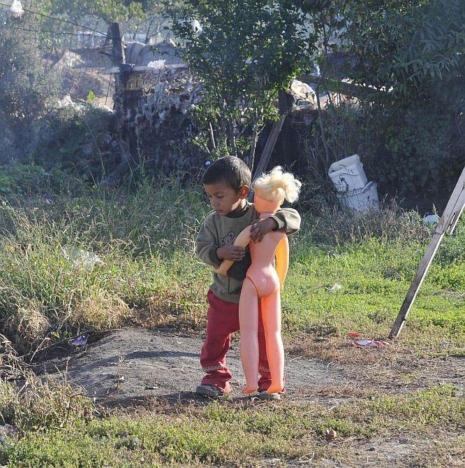 Дребна шарка уби 8-годишно дете