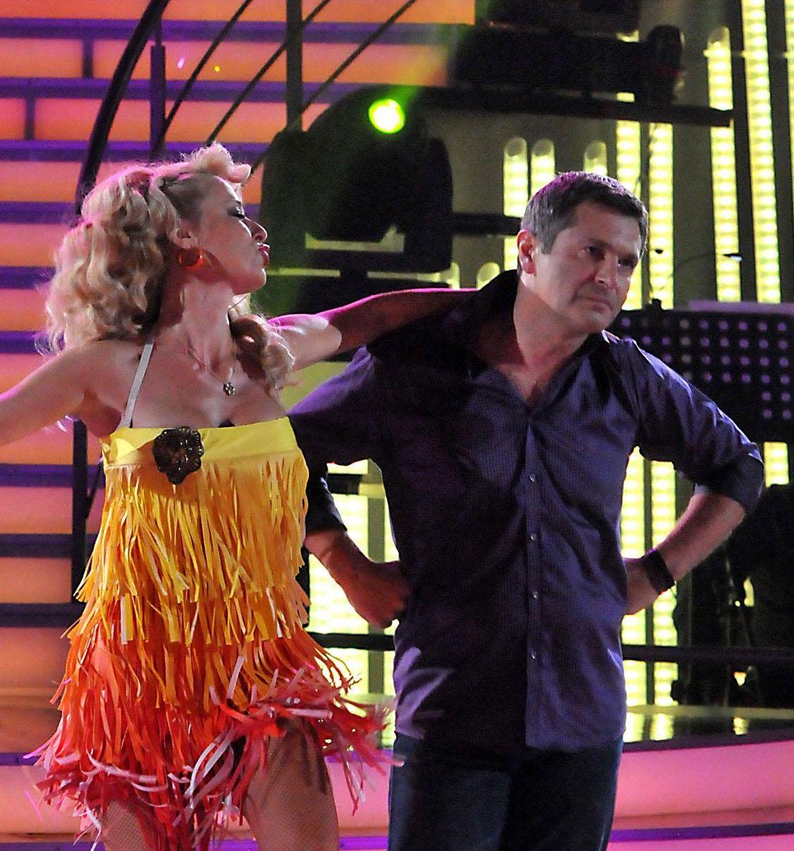 Мира ще танцува с Мишо Шамара, Милен – със Зара