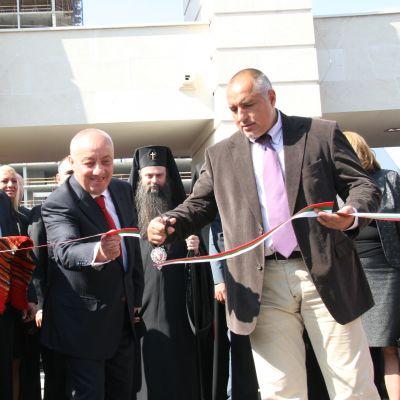 Панаирът остава в Пловдив