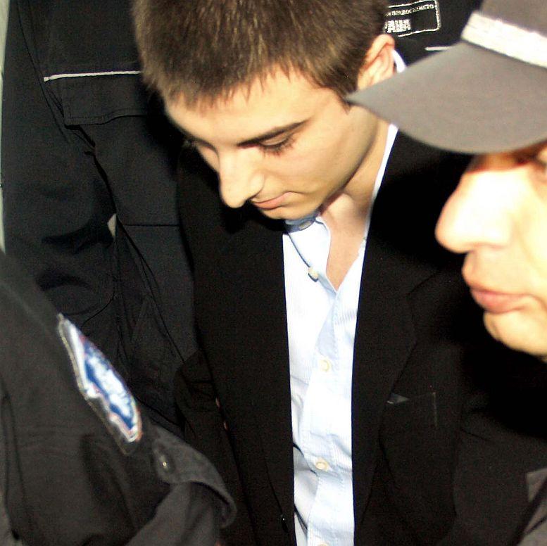 Замесиха близък на студентката Радостина в убийството й
