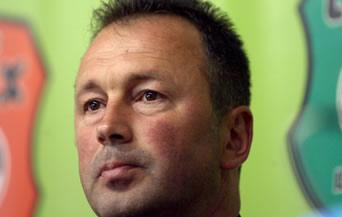 Червенков: Левски са царе на скандалите