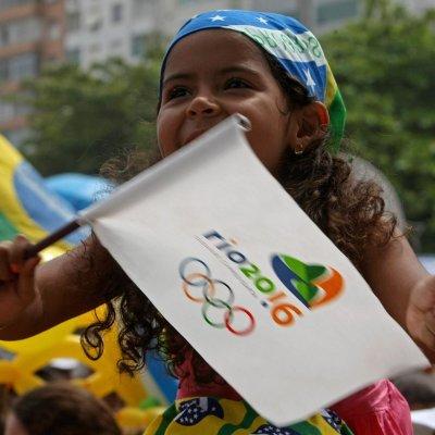 Олимпиада' 2016 ще бъде в Рио