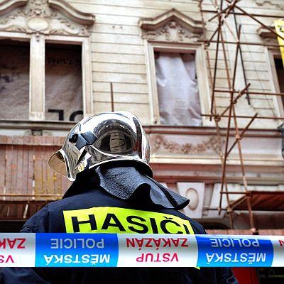 Още не се знае има ли пострадали българи в Прага