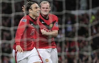 ДПА: Ролите в Юнайтед се размениха