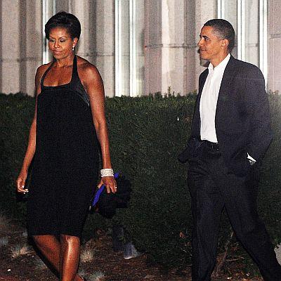 17 години брак отпразнува семейство Обама