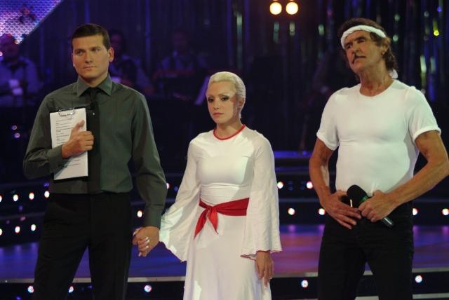 Миодраг Иванов напусна Dancing stars след скандал