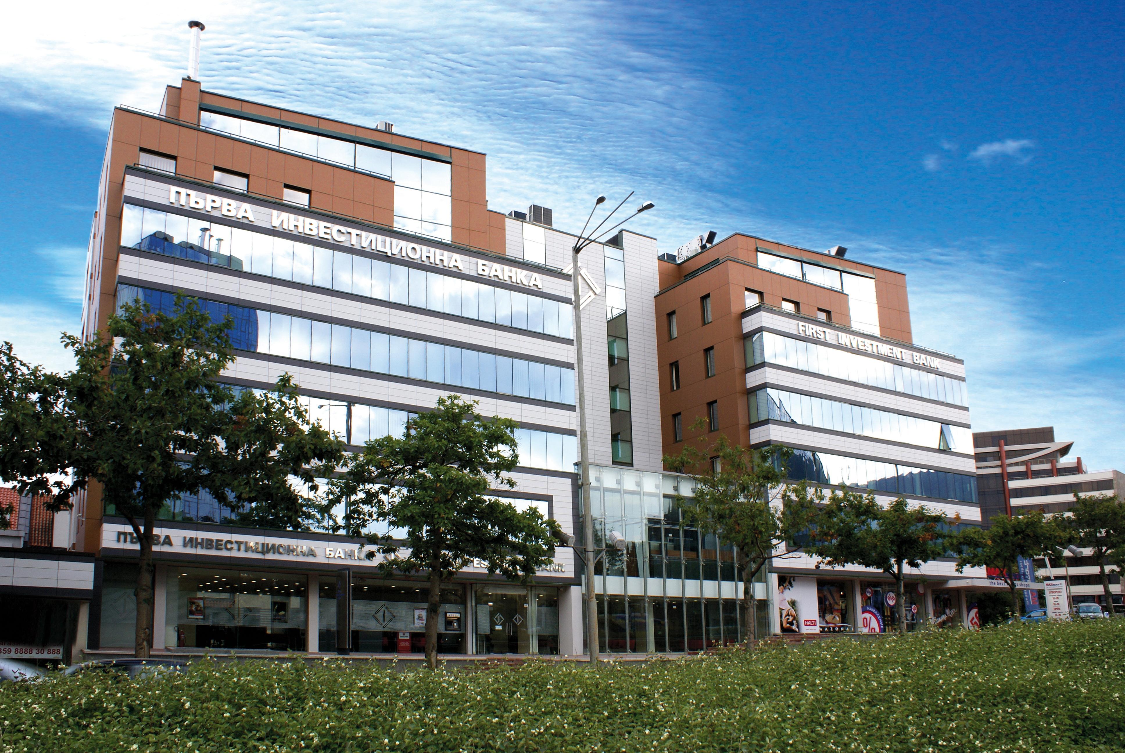 Централата на ПИБ се мести на нов адрес