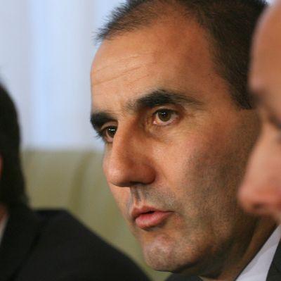 Пуснаха мъжа, заплашил Бойко Борисов