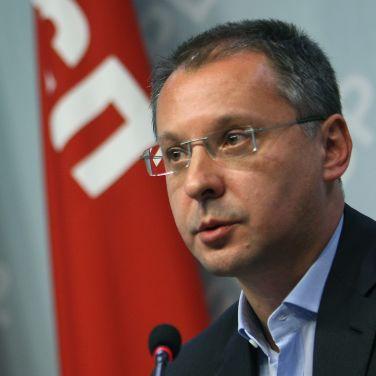 Станишев: Имам достатъчно самочувствие за лидер на БСП