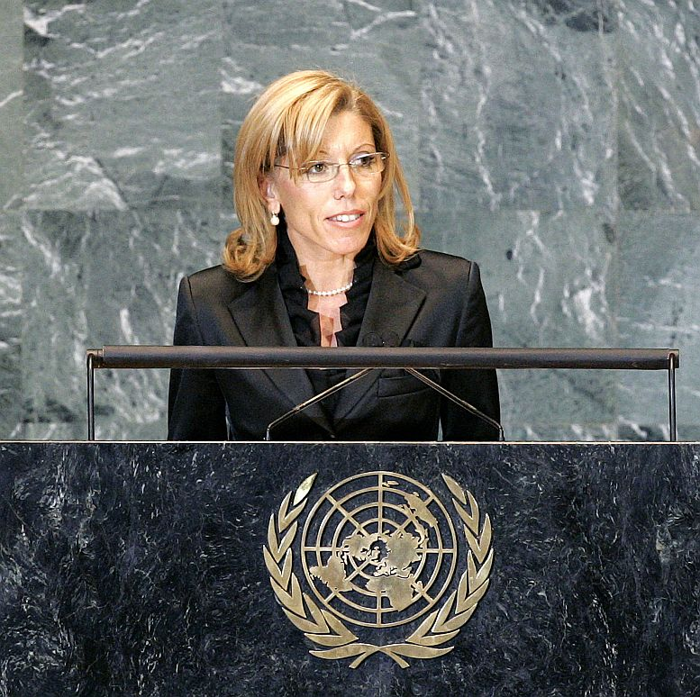 Румяна Желева - кандидат-комисар по енергетика