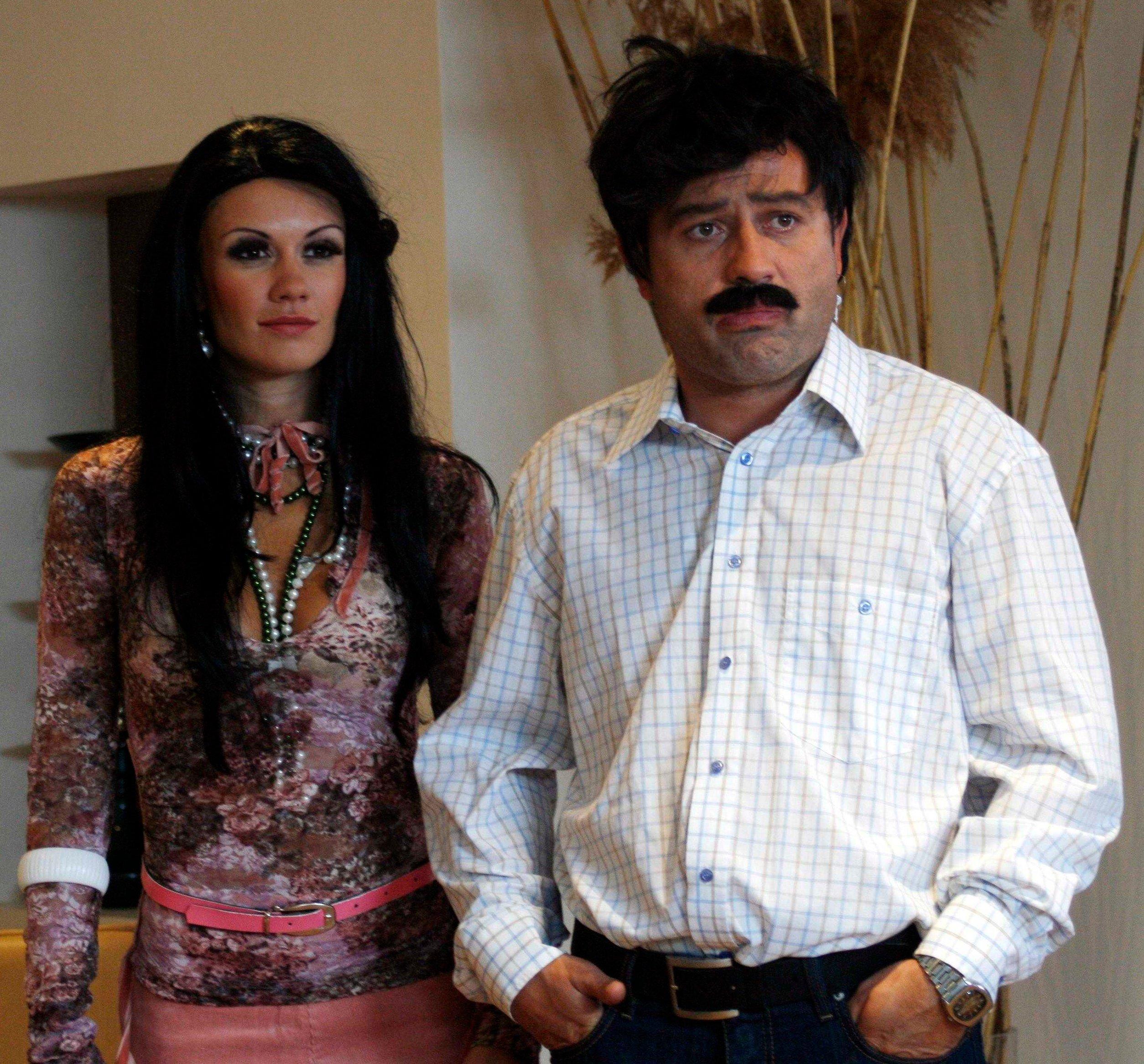Зуека, Рачков и Мария Игнатова проговарят на турски