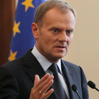 Доналд Туск отрече за предлагана подялба на Украйна