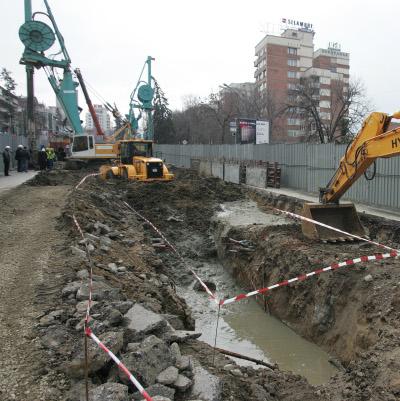 Фандъкова: Очаква ни трудна зима с трафика