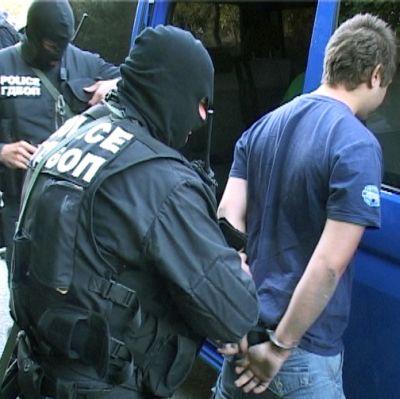 """МВР задържа 9-ма от наркобандата """"Фирмата"""""""
