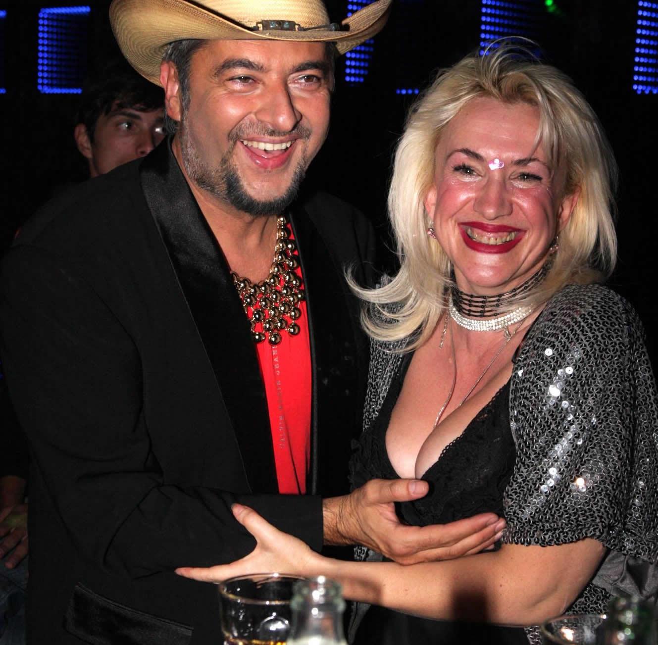 Евгени Минчев ще танцува със Сашка Васева във VIP Dance
