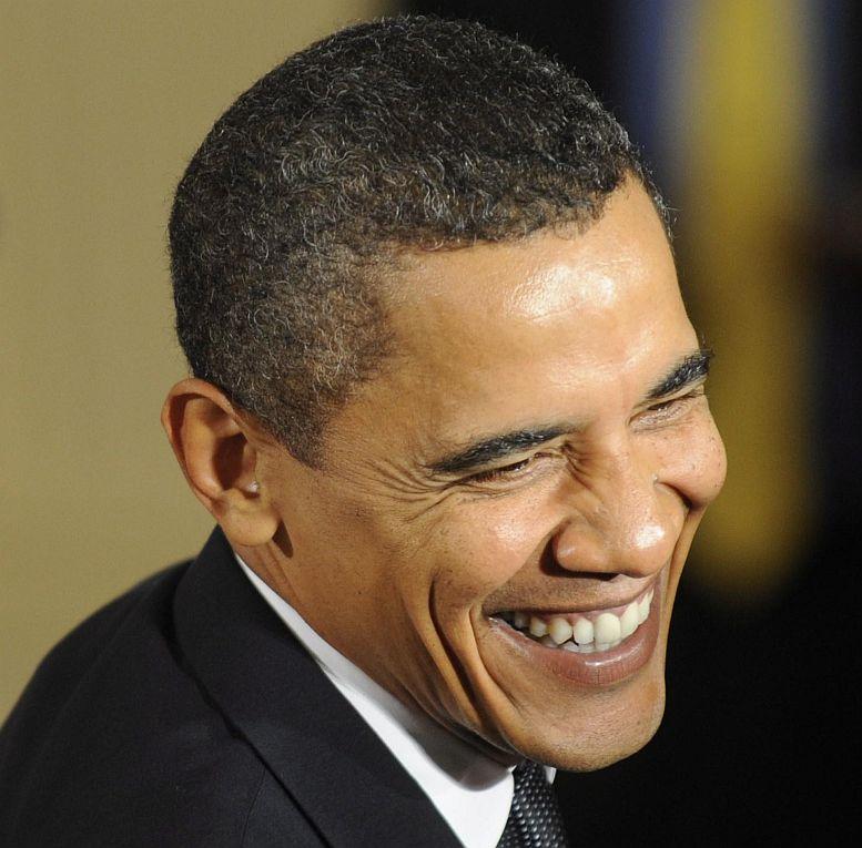 Обама е най-влиятелният човек в света, трети е Путин