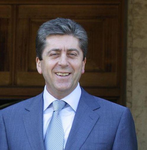 Първанов изпревари Саркози в класация за сексапил