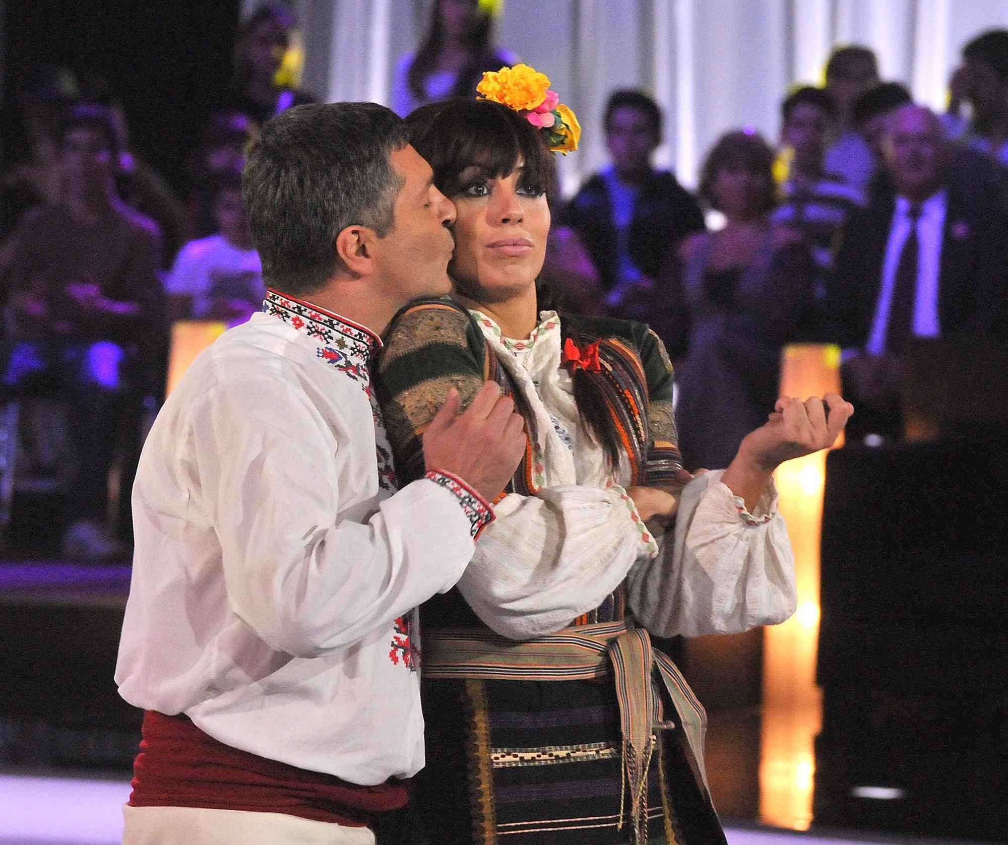 Милен Цветков и Зара напуснаха VIP Dance
