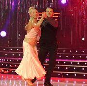 Кристина Димитрова напусна Dancing Stars 2