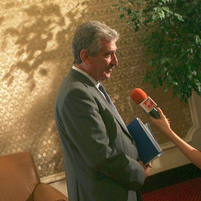 """ГЕРБ: Станишев е """"сред водещите неработещи депутати"""""""