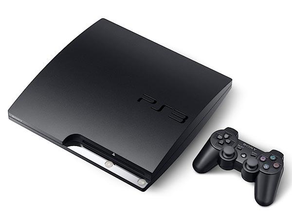 PS3 Slim с по-голям харддиск